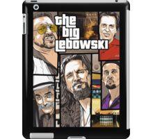 GTA Lebowski iPad Case/Skin