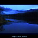 South To Mount Townsend by Greg German