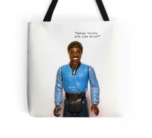 iPhone Case - Lando ESB Tote Bag