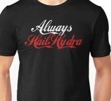 Always Hail Hydra Unisex T-Shirt
