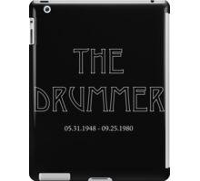 John Bonham iPad Case/Skin