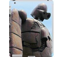 Japan Reloaded - Sky Robot iPad Case/Skin