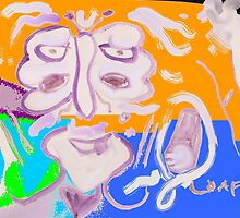 face ah mothafly mon - a temp one by DukeAbbaddon