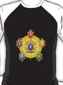 Procrastinate T-Shirt