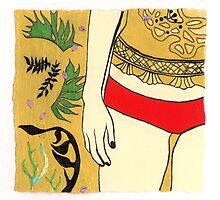 Summer wonderland by Belinda Wilson