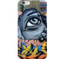 Street Art: global edition # 2 iPhone Case/Skin
