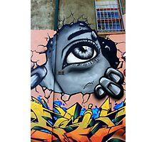 Street Art: global edition # 2 Photographic Print