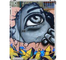 Street Art: global edition # 2 iPad Case/Skin