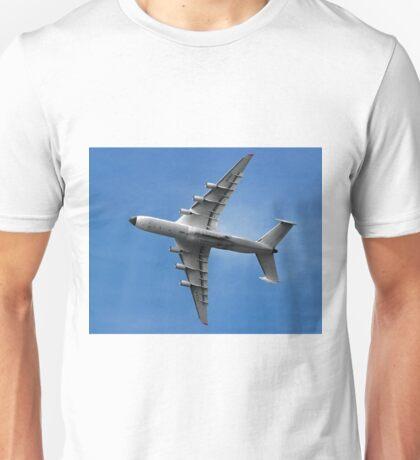 Antonov An-225 Mriya CCCP-82060 Unisex T-Shirt
