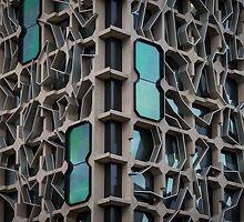 UTAS Building by Maciej Nadstazik