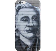 Street Art: global edition # 37 - Wikileaks iPhone Case/Skin