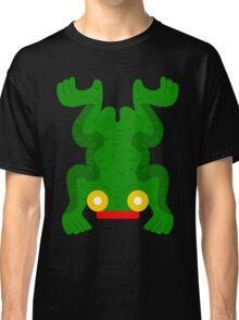 Aztec frog V2 Classic T-Shirt
