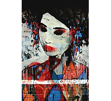 Street Art: global edition # 86 Photographic Print