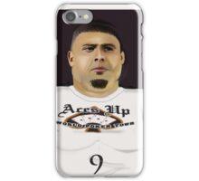 9 of Club - Ronaldo iPhone Case/Skin