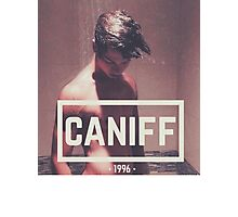 Caniff Photographic Print