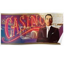 Ace - Casino Poster