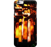 Japan Reloaded - Fushimi Inari # 2 iPhone Case/Skin