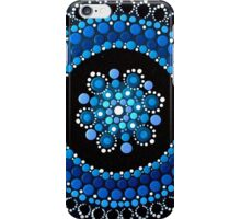 Saphire Jewel iPhone Case/Skin