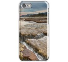 Little Austinmere Falls iPhone Case/Skin