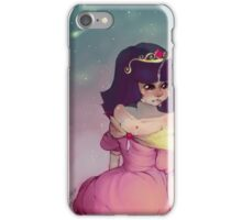 A Lonely Princess-MLP iPhone Case/Skin