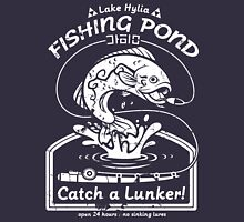Fishing Pond Unisex T-Shirt