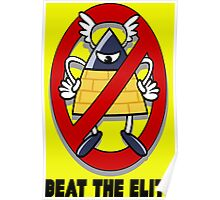 Beat the Elite Poster