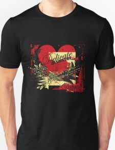 DELICATE DISASTER T-Shirt