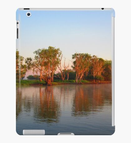 Warm Light iPad Case/Skin