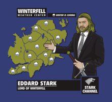 Winter is Coming by Faniseto