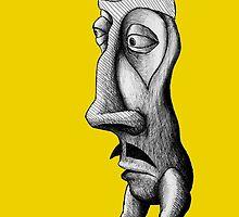 Dalí by Marcell Zelei