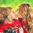 Christmas Blessing by Jennifer Ingram