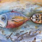Catfish by Thea T