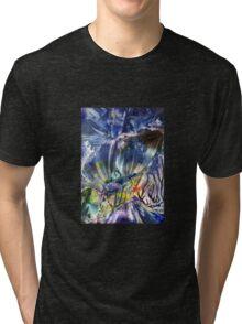 Heady flights of fancy Tri-blend T-Shirt