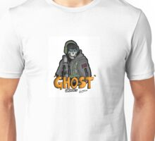 Ghost 'Simon Riley' Unisex T-Shirt