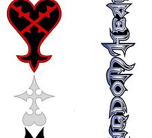 Kingdom Hearts by Celticers