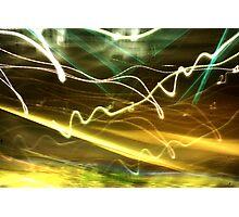 Electronica Photographic Print