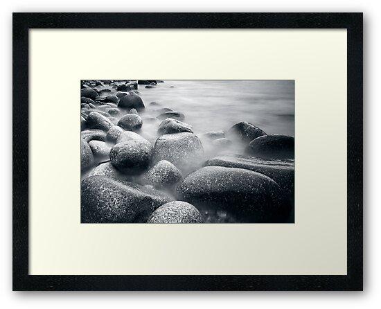 Boulders by Tom Black