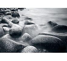 Boulders Photographic Print