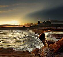 A newbbigining.............. by Arthur Chambers