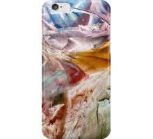 Skies of Nibiru crossing the galactic equator iPhone Case/Skin
