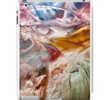 Skies of Nibiru crossing the galactic equator iPad Case/Skin