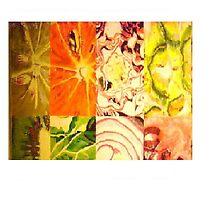 Fruits Internal by Latoya Leonce
