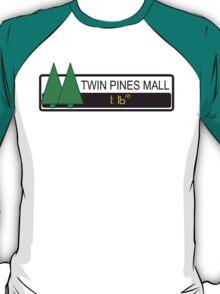 Twin Pines Mall T-Shirt