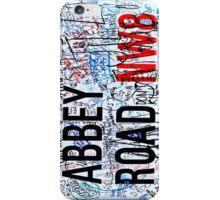 Abbey Road  iPhone Case/Skin