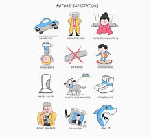 Future Expectations Unisex T-Shirt