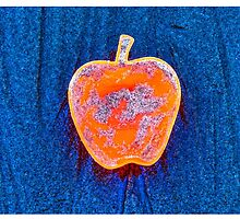 Apple on the Beach - part 5 by AlexFHiemstra