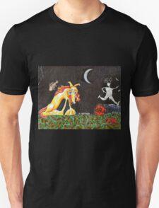 Lassie Come Home Unisex T-Shirt