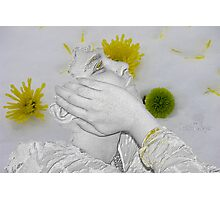 Dreaming Photographic Print