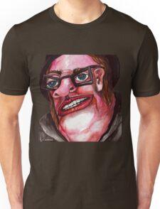The Sherrif of New Orleans Unisex T-Shirt