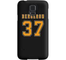 Patrice Bergeron Samsung Galaxy Case/Skin